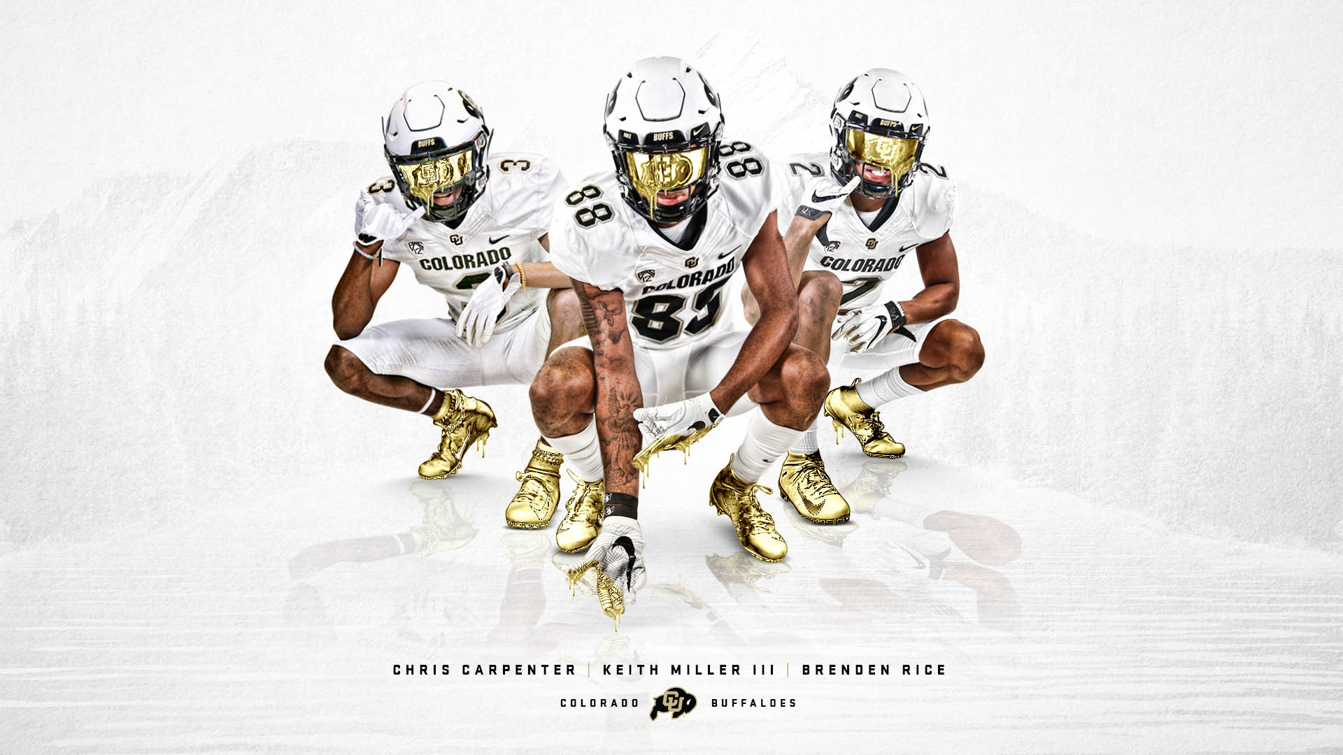 Colorado Football Recruiting