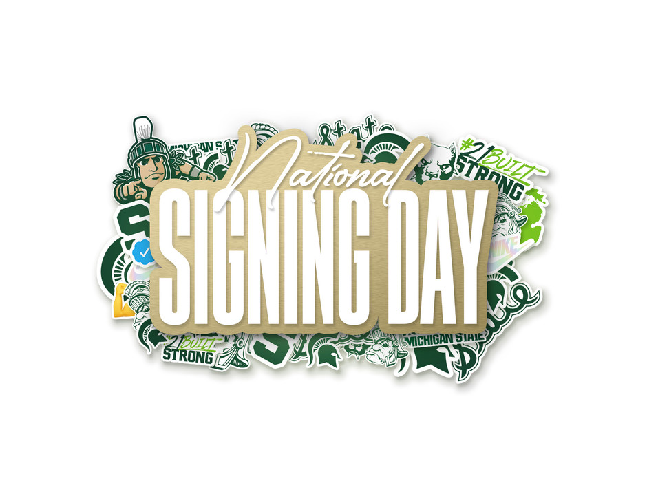 Michigan State National Signing Day
