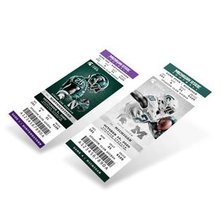 Michigan State Tickets
