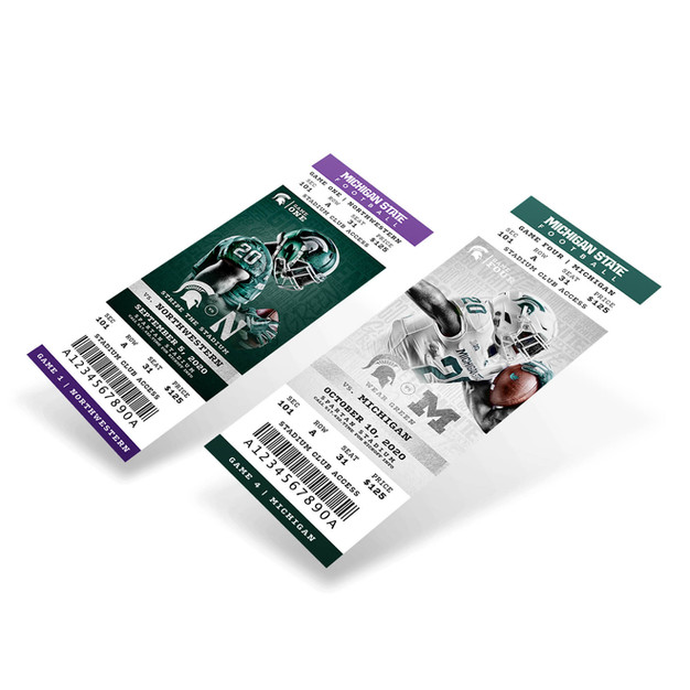 Michigan State Tickets