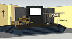 WCC Stage Render