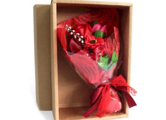 Soap Rose Bouquet [Boxed]