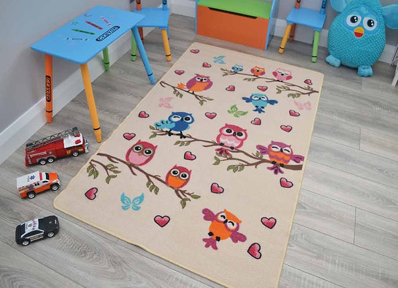 Bird mat