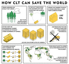 How Timber Could Save the World