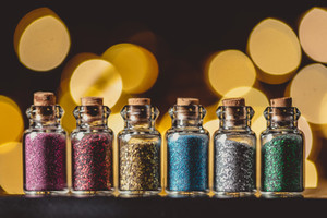 Why it's Time to Stop Buying Glitter