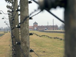 Cuatro de cada diez niños alemanes no saben qué era Auschwitz