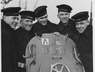 Los restos del USS Juneau son encontrados, 76 años después de que 5 hermanos perecieran en él
