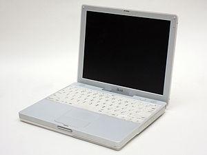 iBook Snow
