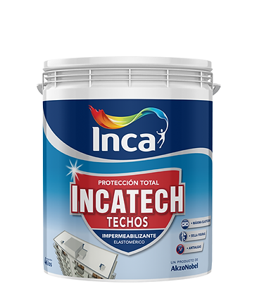Inca Incatech