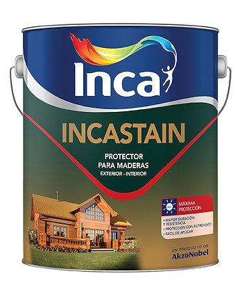 Inca Incastain