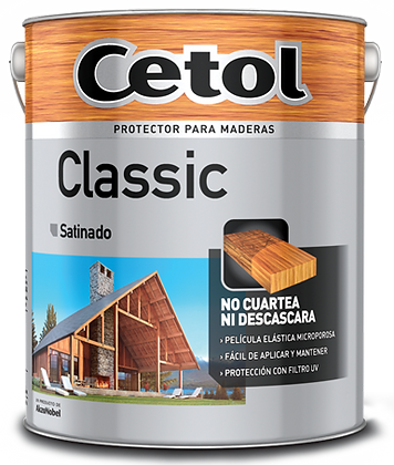 Cetol Classic 1 L