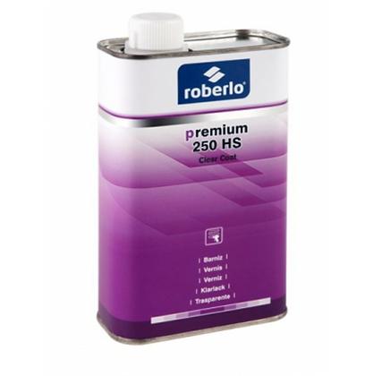 Roberlo Barniz Premium 250 HS