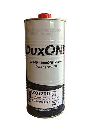 DuxONE Solución Desengrasante