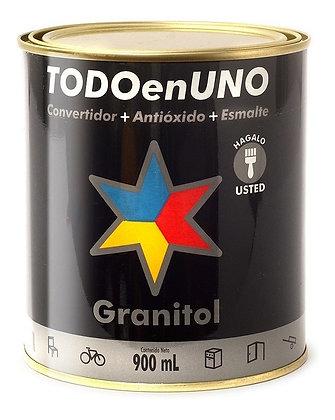Granitol Esmalte Convertidor Oxido 1 L