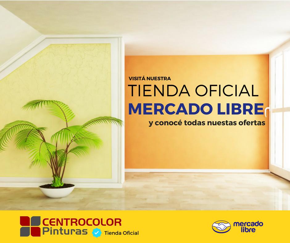 Mercado Libre Centrocolor
