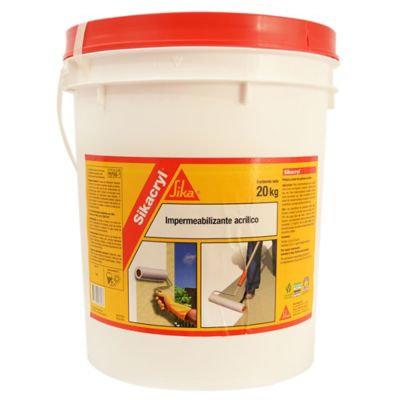 Sikacryl Impermeabilizante