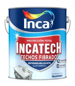 Incatech Fibrado