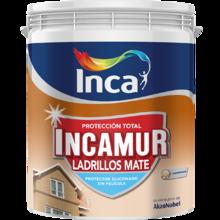 Inca Incamur Ladrillos Mate