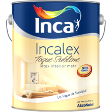 Incalex Toque Sublime 4Lts