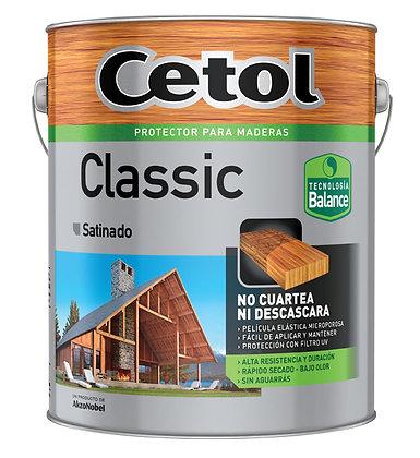 Cetol Classic Balance 4 L