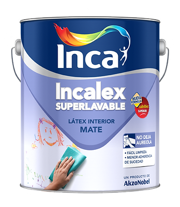 Incalex Superlavable