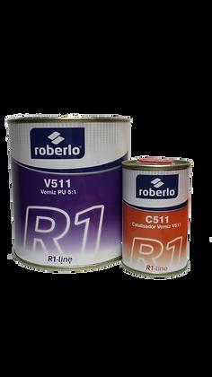Roberlo Barniz V511