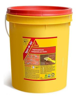Sika Impermeabilizante Siliconado Para Ladrillos H Sil 20 L