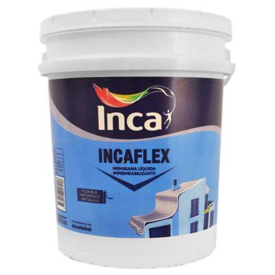 Incaflex Membrana Líquida 20KG