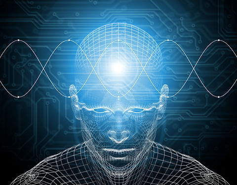 Artificial intelligence human brain