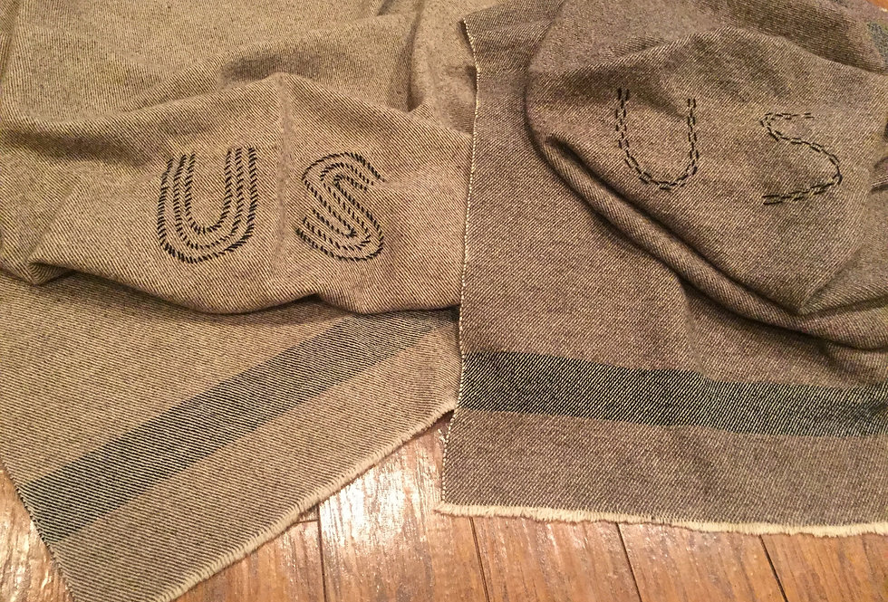 U.S. Blanket - 1st Minnesota