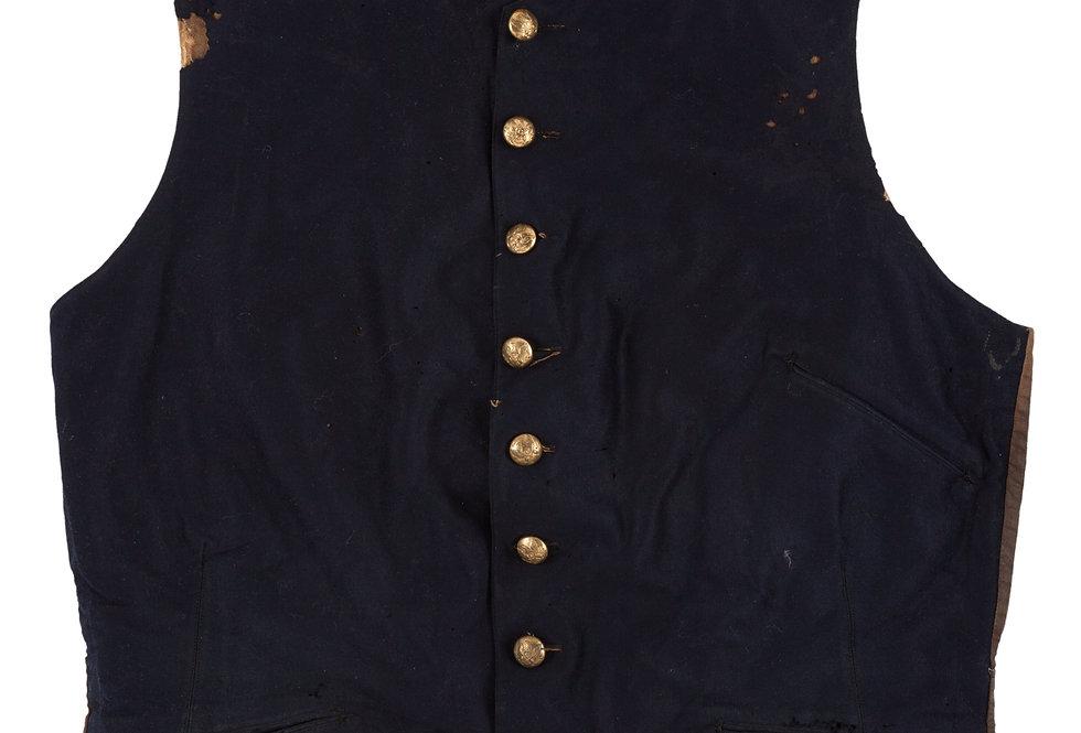Vest - 2nd N.H. - COMING SOON!