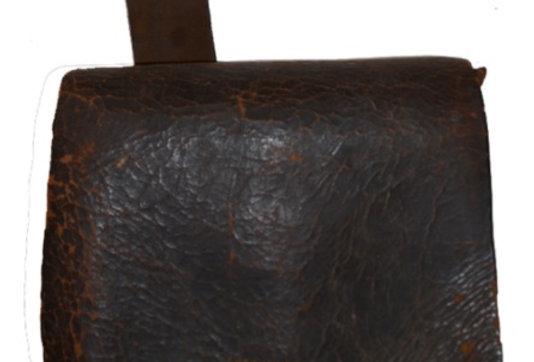 Sharpsburg Cartridge Box