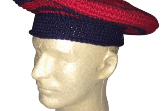 Knit Hat - 2nd N.H.