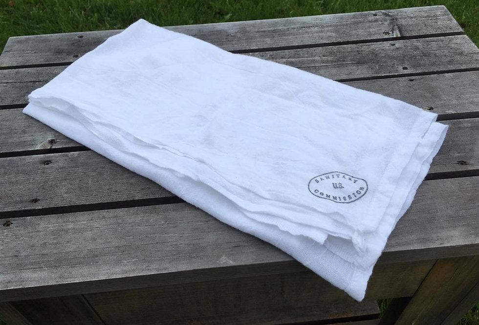 Sanitary Commission Towel - 2nd N.H.