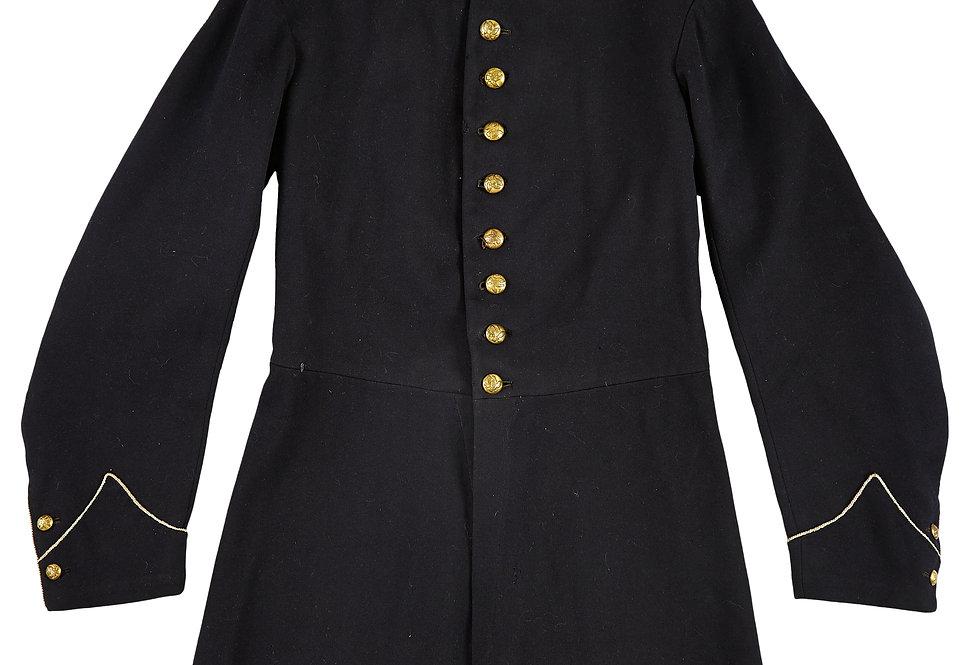 Dress Coat - 2nd N.H.