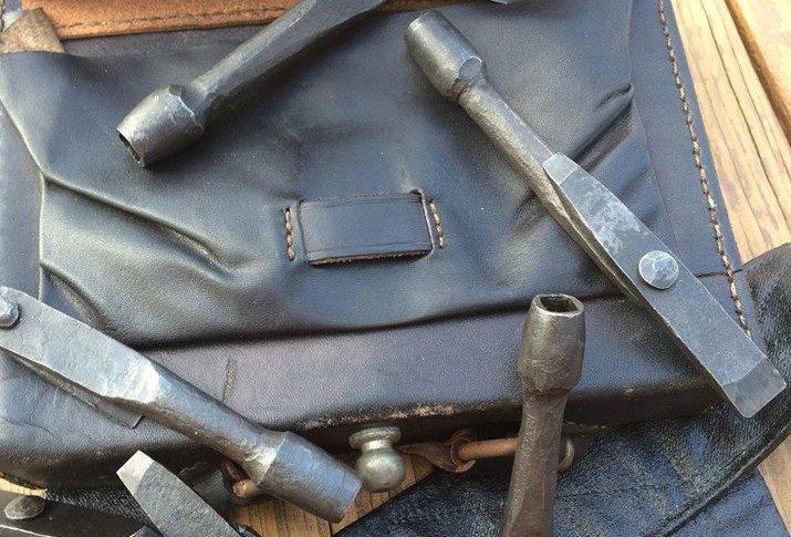 Richmond Gun Tool