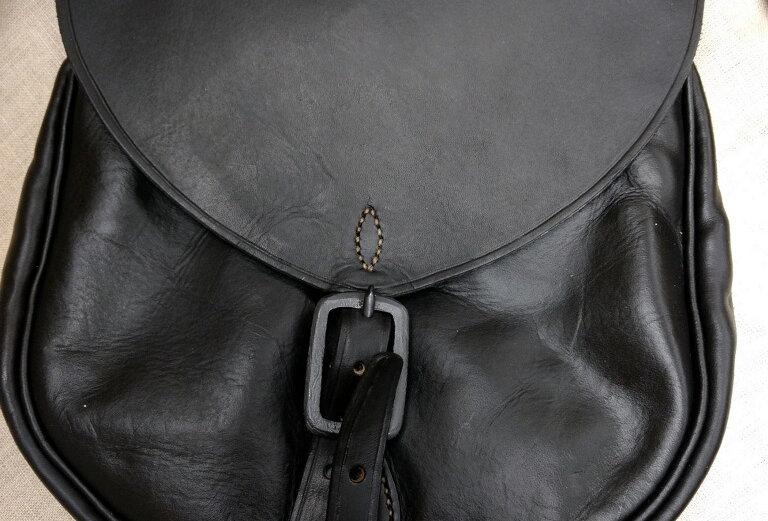 U.S. McClellan Saddle Bags
