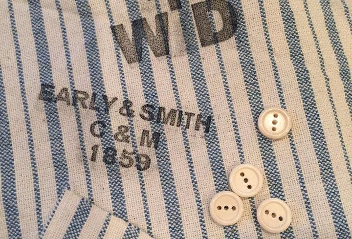 British Import Shirt