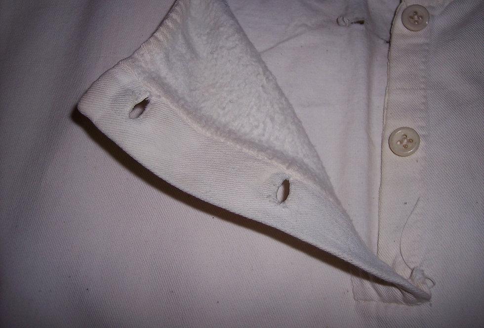 Flannel Undershirt - 2nd N.H.