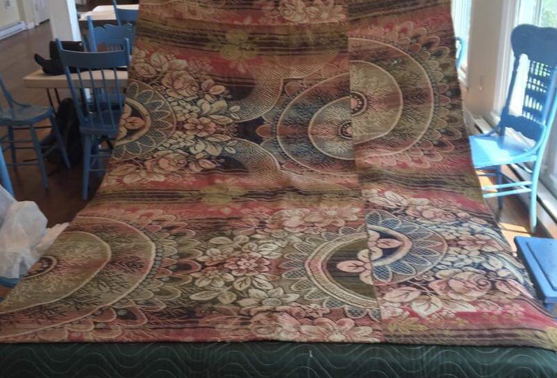 Carpet Blanket - Sharpsburg - COMING SOON!