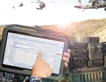 Rugged Tablets by Sumo Technologies
