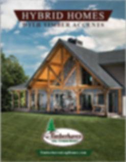 Hybrid Homes Brochure