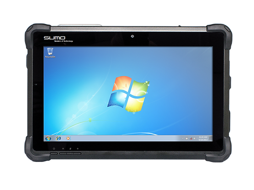 """ST311H 11.6"""" Rugged Tablet."""