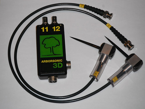 Arborsonic 3D  Extra Sensors (x2)