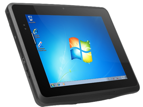 "ST315CR 9.7"" Rugged POS Tablet"