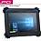 "Thumbnail: ST395CR 8.9"" Rugged Tablet."