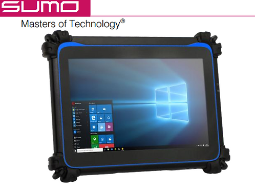 "ST395CR 8.9"" Rugged Tablet."