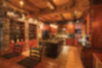 Log Home Builder New York