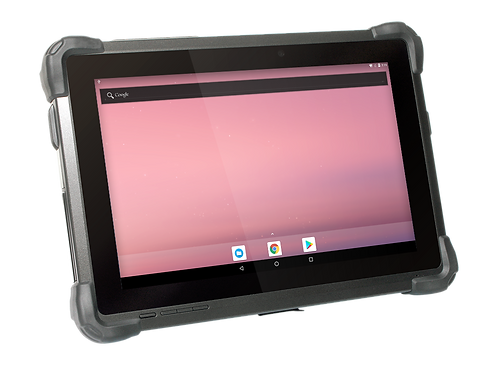 "ST301T 10.1"" Rugged Tablet"
