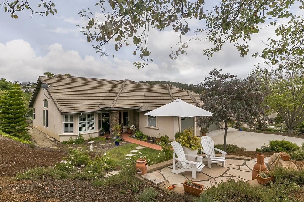 Highlands Arroyo Grande Home